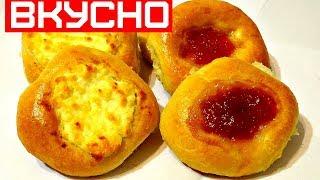 ТЕСТО Без ХЛОПОТ ВЫПЕЧКА / Cheesecakes / Dough