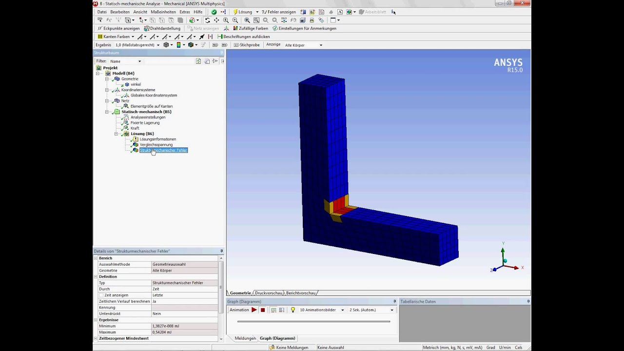 ansys hilfe