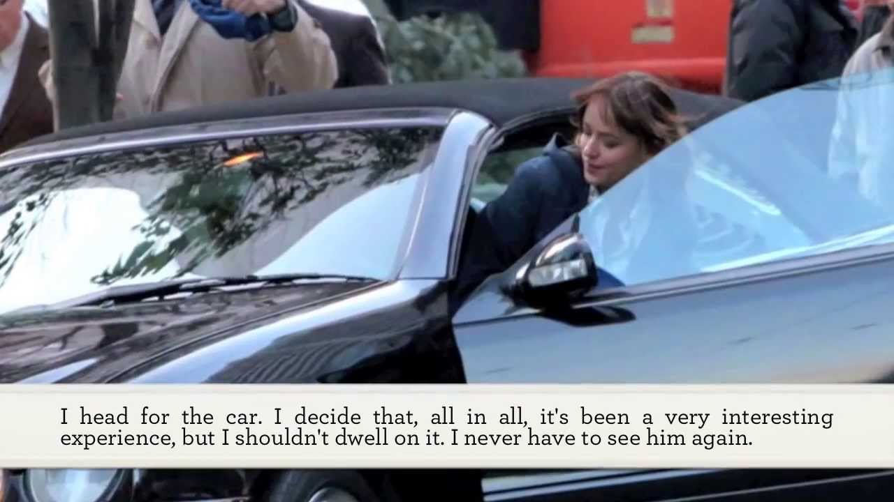 Fifty shades of grey slideshow part 1 viyoutube for Fifty shades of grey part two