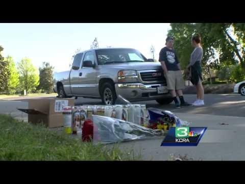 Police arrest teen in Dixon's first homicide since 2008