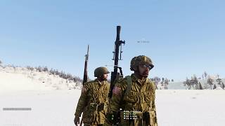Christmas Presents for the Germans | 101st AB, 506th PIR, Dog Company (Arma 3 WW2 Unit)