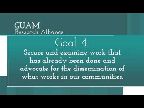 Guam Alliance for Family and Community Engagement in Education
