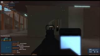 Roblox Phantom Forces W/ alvis987 - Avanced Gaming Life