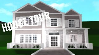Roblox| House tour| uniblox