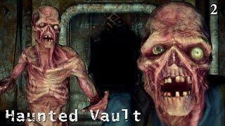 New Vegas Spooktacular - Haunted Vault - 2
