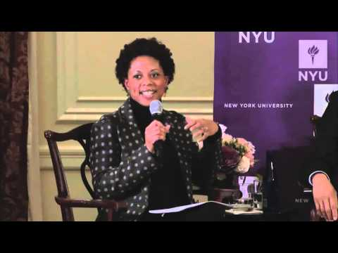 Leadership in Transformative Times  -  NYU Leadership Initiative Event