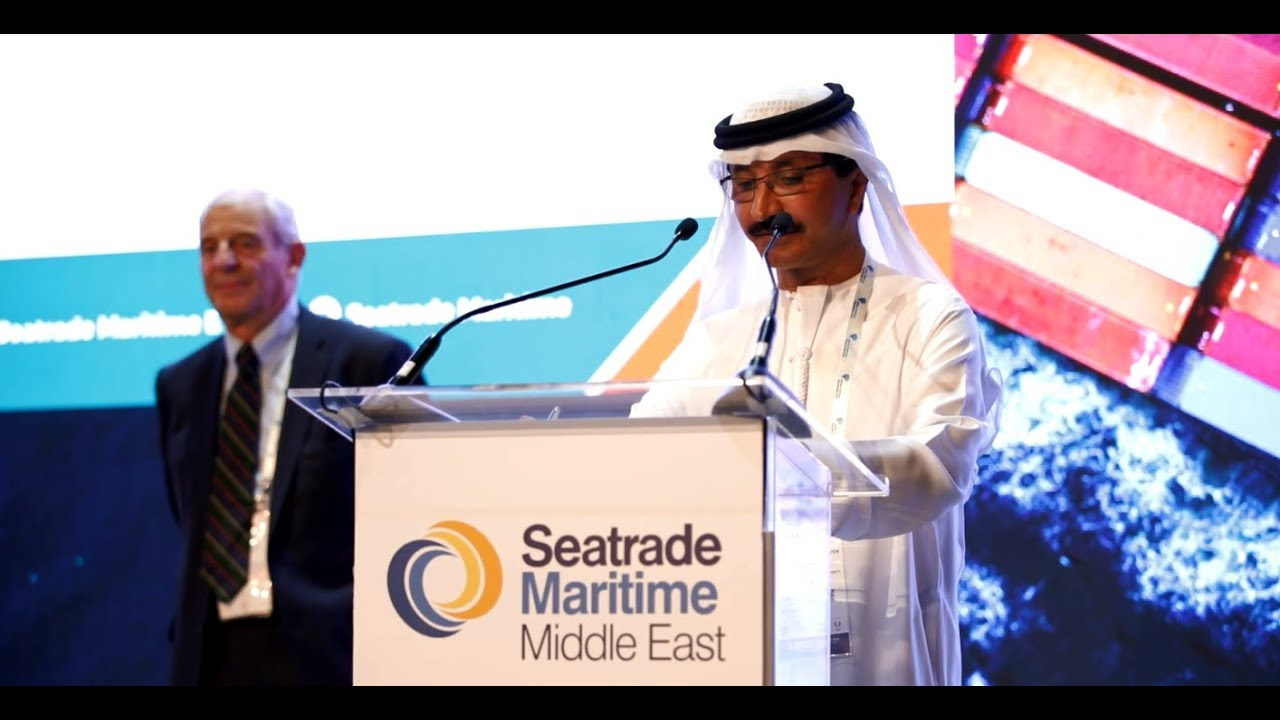 Seatrade Maritime Middle East |