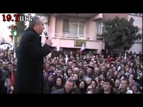 Muharrem İNCE Tayip Erdoğan'a Ders...