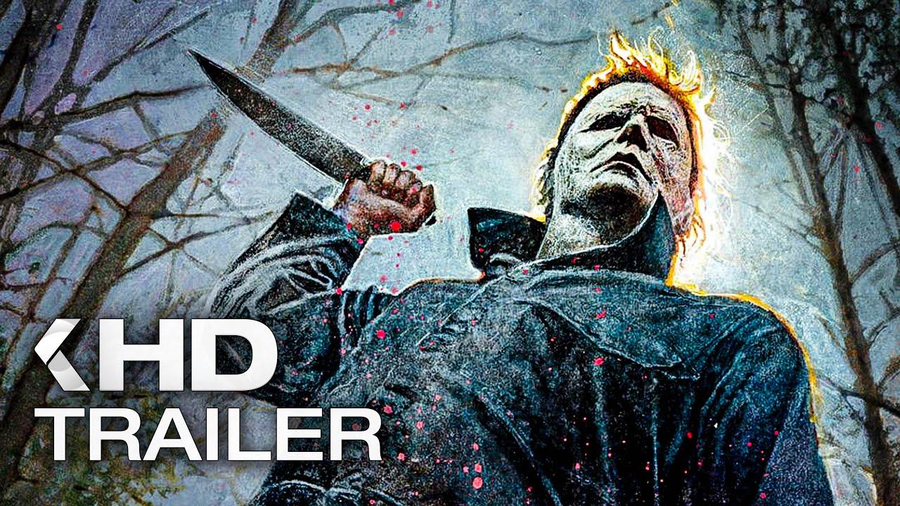Download HALLOWEEN KILLS Trailer 2 (2021)