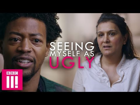 Seeing Myself As Ugly: What Body Dysmorphia Feels Like