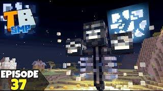 Truly Bedrock Episode 37! We've Been PRANKED! TWICE!? Minecraft Bedrock Survival Let's Play!
