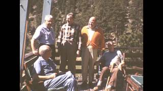 Kenneth Kendal King home movie, circa 1960-1969 (Rocky Mountain National Park)