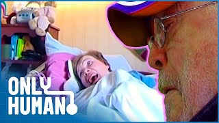 Woman Wakes From 20 Year Coma & Believes Shes Still A Teen | The Real Sleeping Beauty | Only Human YouTube Videos