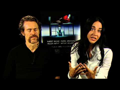 INTERVIEW: Willem Dafoe, Giada Colagrande on the style an...