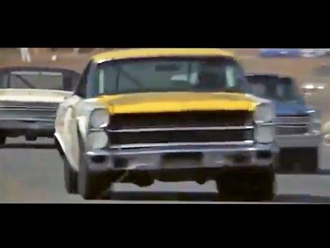 Cars in Winning, Movie,1969