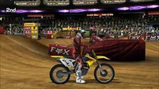 Ricky Carmichael Motocross Matchup Tutorial