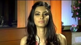 Diana Penty talks about Nokia Lumia 510