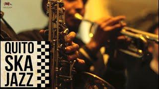 El Padrino  - Quito Ska Jazz