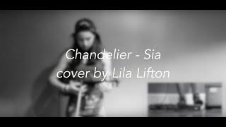 Chandelier - Sia - (Violin Loop Cover) Video