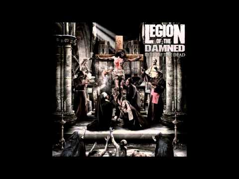 Legion Of The Damned - Cult Of The Dead (2008) Ultra HQ Mp3