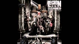 Legion Of The Damned - Cult Of The Dead (2008) Ultra HQ