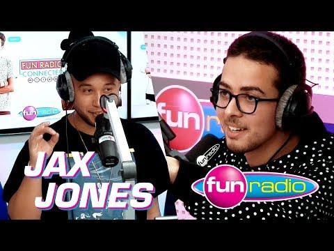 Samy offre de la Chouffe à Jax Jones (Interview complète)