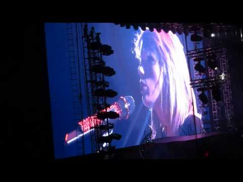 Enchanted - Taylor Swift The RED Tour Live In Malaysia 2014