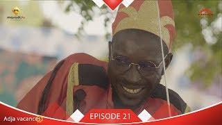 Adja Vacances - Episode 21