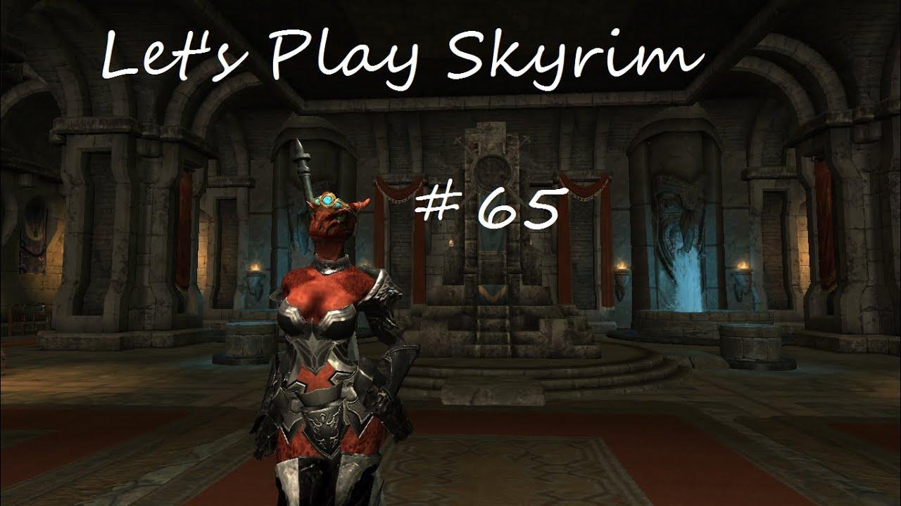 The Elder Scrolls V: Skyrim - Walkthrough - Dawnguard DLC