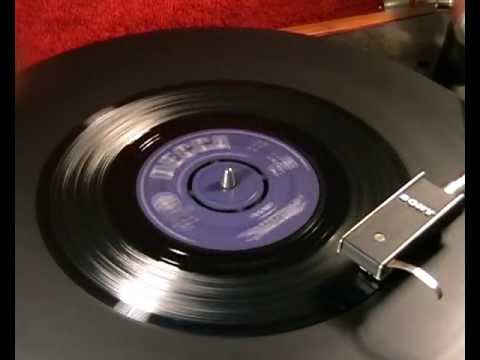 Doctor Who (Original TV Theme) - BBC Radiophonic Workshop - 1964 45rpm