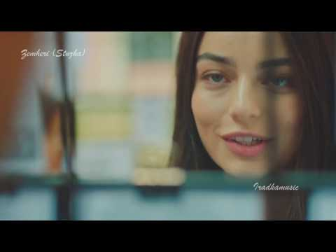 Фирюзе -Аяз- След любви - Uğur Akyürek  (сериал Стужа)
