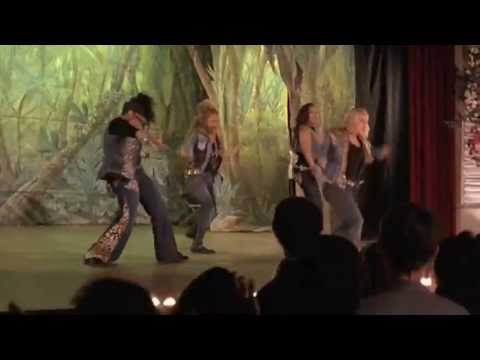 Cheetah Girls  The Party's Just Begun HD]