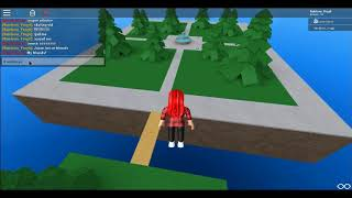 MESSING ABOUT - Roblox With Lily & Jason - Lily's Adventures