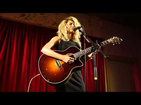 Tori Kelly - Paper Hearts (live at Bush Hall London) [HD]