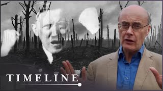 The Long Shadow: Europe After World War One (WW1 Documentary) | Timeline