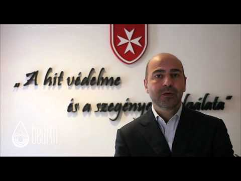 Luigi D'Angelo (Italian Civil Protection Department) for Be Drin Project
