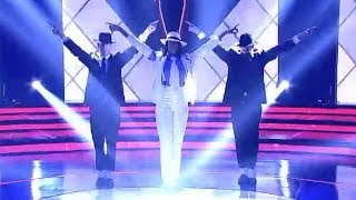 Ricardo Walker ensina Corona a dançar Michael Jackson | Isso eu Faço | Hora do Faro | 08/06/2014