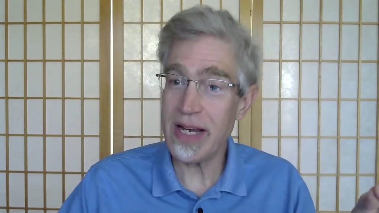 Dr Andrew Saul The Megavitamin Man High Dose Vitamin C Diy Health Youtube