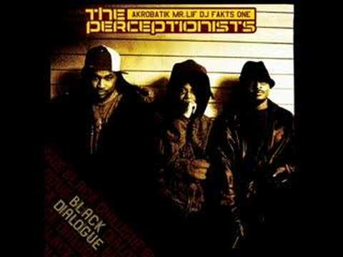 The Perceptionists  5 Oclock featuring Phonte