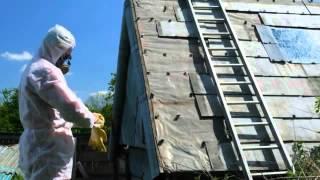Asbestos Clean-up | East Hampton, CT - AA Asbestos Abatement LLC