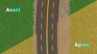 [2019]Tuto FR Unturned Mapping Changer De Materials Et De Road