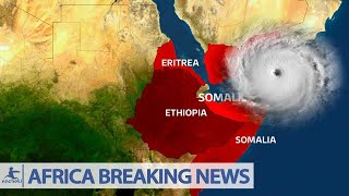 BREAKINGNEWS: Cyclone kills Dozens Affects Thousands in Horn of Africa [2018 Report]