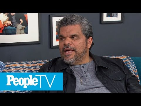"""""""Code Black"""" actor Luis Guzman has a fake head of himself that he puts to good use. from YouTube · Duration:  1 minutes 32 seconds"""