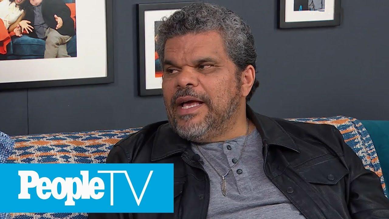Luis Guzmán Reveals Julianne Moore Story From 'Boogie Nights' Set | PeopleTV