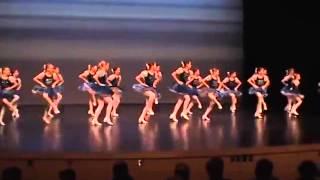 Zorba meets Riverdance! & Zorba the Greek