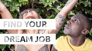How To Find a Job You Love in 5 Easy Steps : MopaniMK
