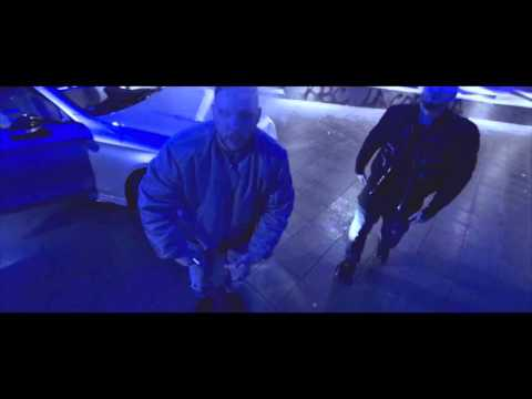 Fler feat. Sentino - Unterwegs (prod. by Oster) OFFICIAL VIDEO