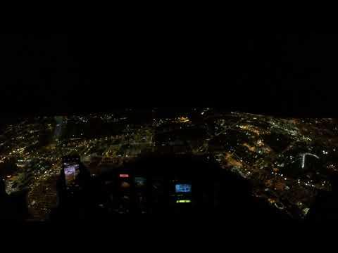 Student Pilot Queen City to Atlantic City