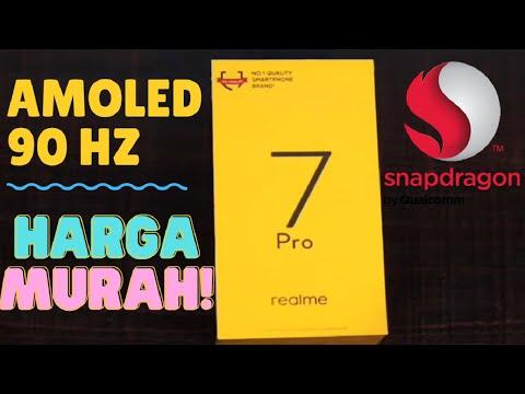 REKOMENDASI HP TERBAIK TERBARU INDONESIA RP 3JUTA REALME Q2 PRO SIAP LAWAN XIAOMI |HP TERBAIK HARGA.