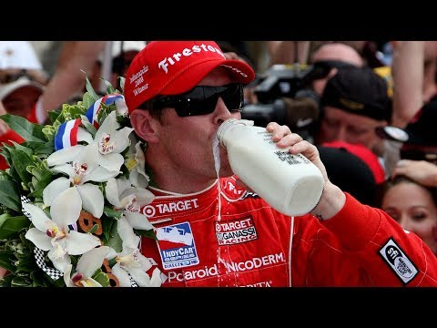 The 92nd Running of the Indianapolis 500